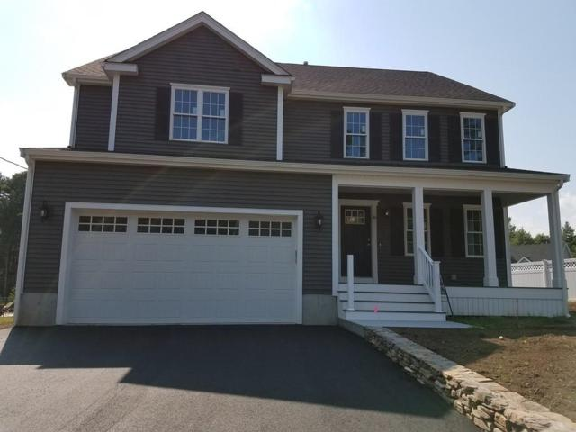 16 Bolkum Lane, Lot 6, Attleboro, MA 02703 (MLS #72379652) :: Vanguard Realty