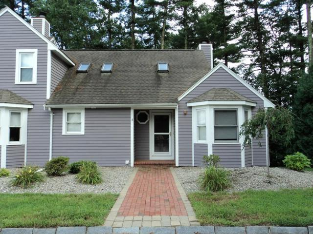69 Leonard St #8, Raynham, MA 02767 (MLS #72379662) :: Westcott Properties