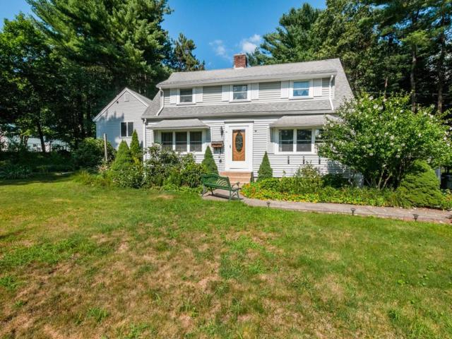 40 Higgins Rd, Framingham, MA 01701 (MLS #72379668) :: Commonwealth Standard Realty Co.