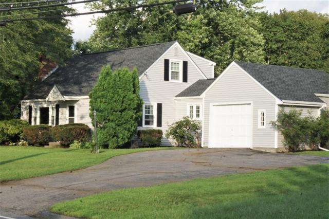 210 West Main St, Westborough, MA 01581 (MLS #72379671) :: Hergenrother Realty Group