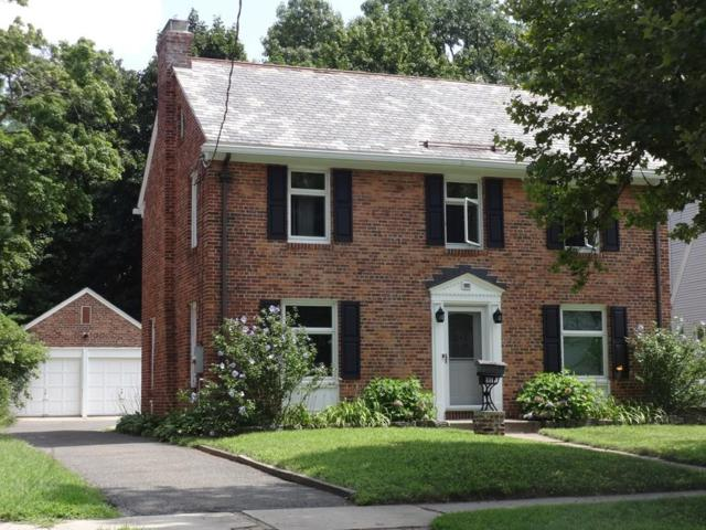 103 Gillette Ave, Springfield, MA 01118 (MLS #72379694) :: Commonwealth Standard Realty Co.