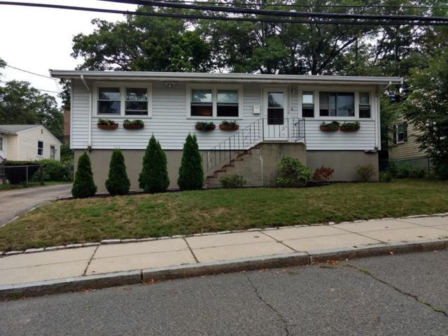 4 Van Brunt St, Boston, MA 02136 (MLS #72379701) :: Westcott Properties