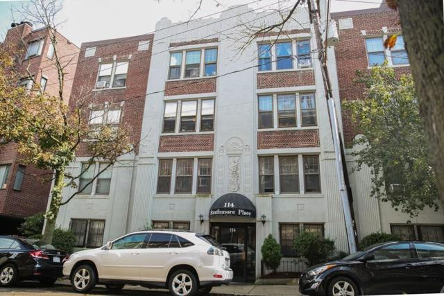 114 Strathmore Rd #106, Boston, MA 02135 (MLS #72379712) :: Vanguard Realty