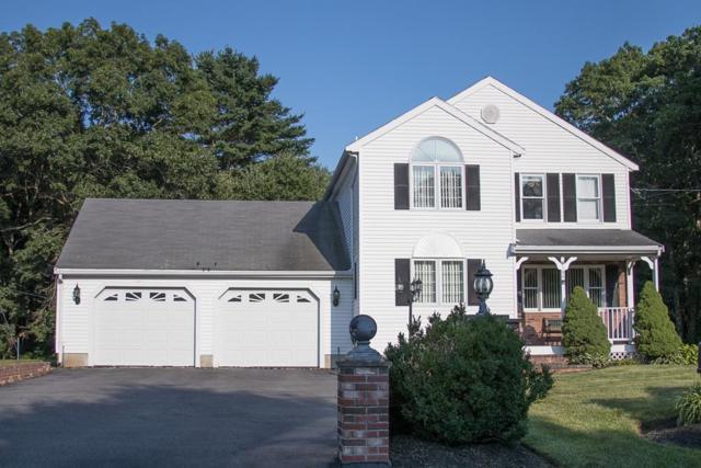 166 Copley, Taunton, MA 02780 (MLS #72379719) :: Westcott Properties