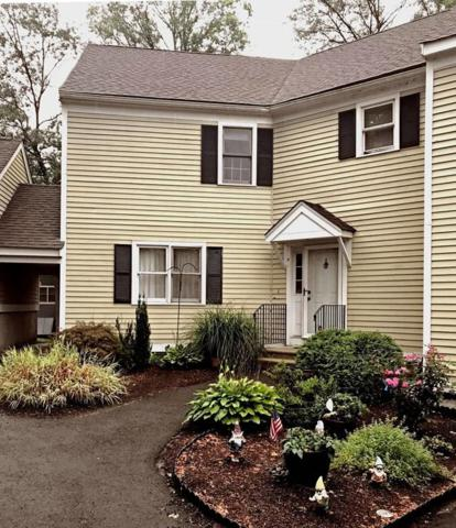 11 Heritage Dr #11, Northbridge, MA 01588 (MLS #72379735) :: Hergenrother Realty Group