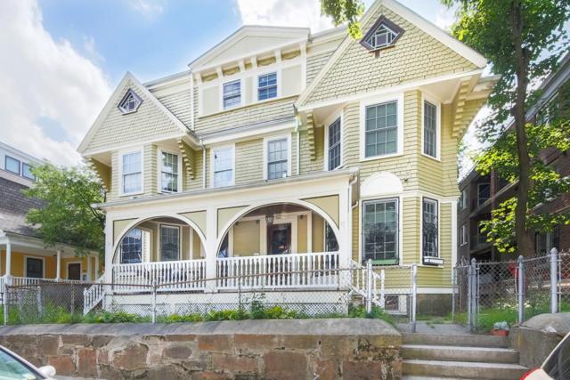 19 Alaska St, Boston, MA 02119 (MLS #72379753) :: Westcott Properties
