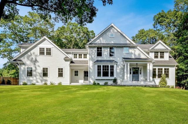 29 Wynnewood Rd, Wellesley, MA 02481 (MLS #72379769) :: Westcott Properties