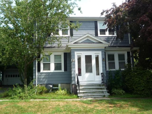 142 Thelma Ave, Somerset, MA 02726 (MLS #72379773) :: Westcott Properties