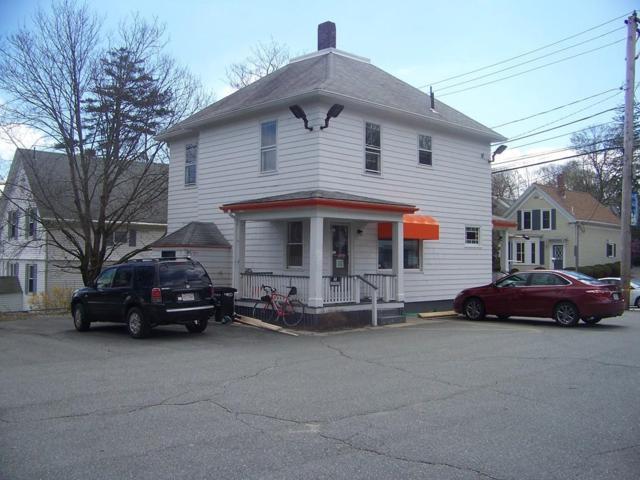 63 Samoset Street, Plymouth, MA 02360 (MLS #72379798) :: Westcott Properties