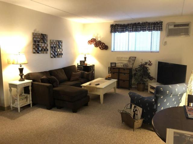301 Lowell Street #2, Somerville, MA 02145 (MLS #72379802) :: Westcott Properties
