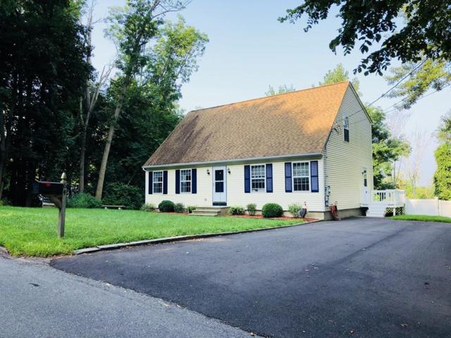 64 Elmwood St, Auburn, MA 01501 (MLS #72379811) :: Hergenrother Realty Group