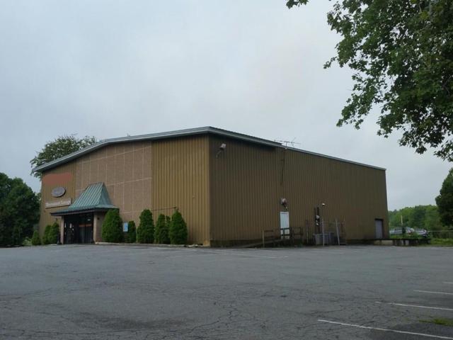 9999 Bedford St, Lakeville, MA 02347 (MLS #72379816) :: Westcott Properties
