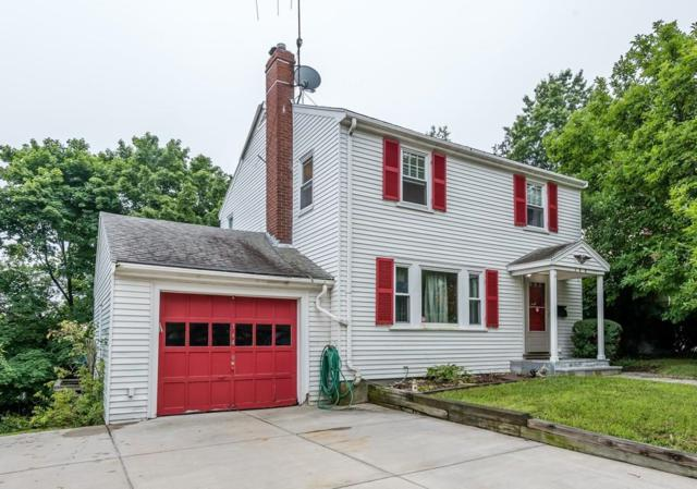 149 Gallivan Blvd, Boston, MA 02124 (MLS #72379823) :: Westcott Properties