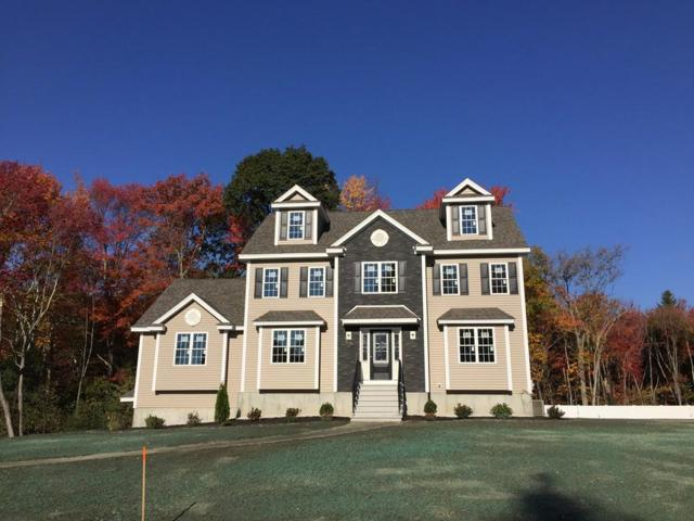 3 Fieldstone Lane, Billerica, MA 01821 (MLS #72379833) :: Vanguard Realty
