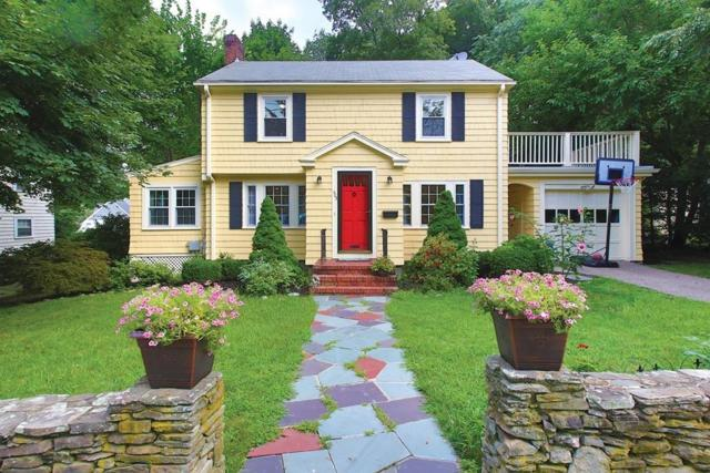 503 Boylston St (Carriage Lane), Newton, MA 02459 (MLS #72379845) :: Vanguard Realty
