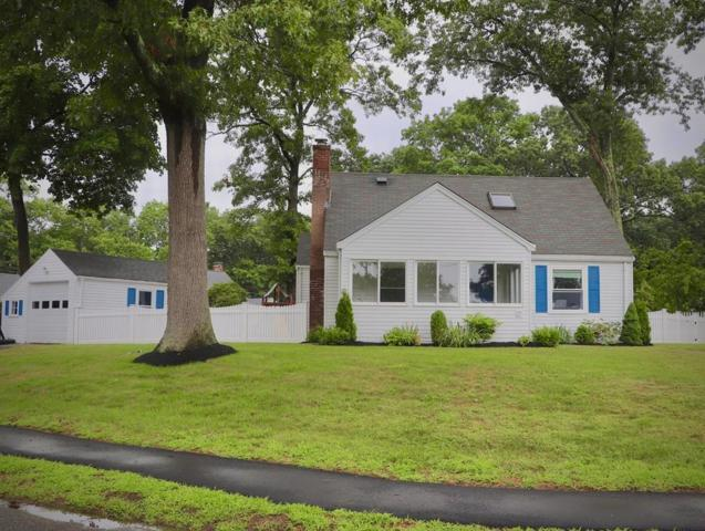 27 Euclid Ave, Natick, MA 01760 (MLS #72379854) :: Commonwealth Standard Realty Co.
