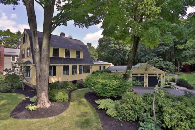 39 Forest Hill Avenue, Lynnfield, MA 01940 (MLS #72379866) :: EdVantage Home Group