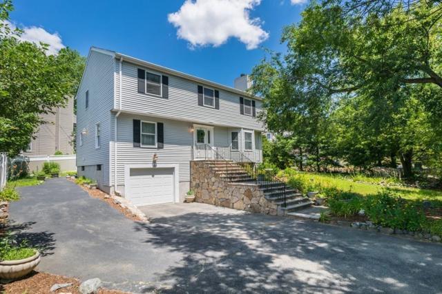 145 Wollaston Ave, Arlington, MA 02476 (MLS #72379884) :: EdVantage Home Group