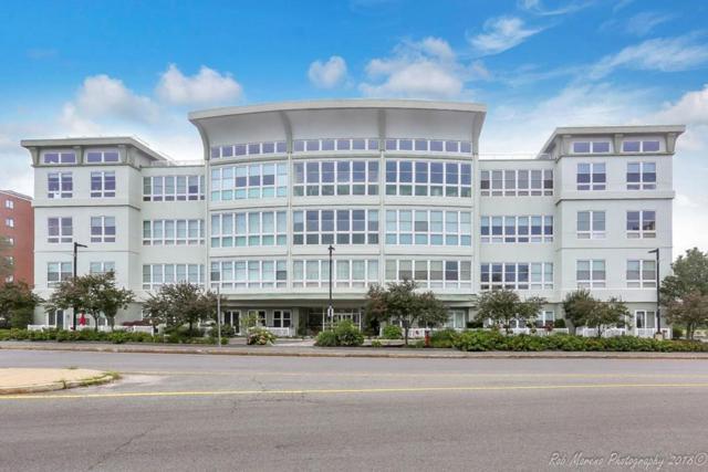 10 Ocean Avenue #308, Revere, MA 02151 (MLS #72379904) :: Westcott Properties