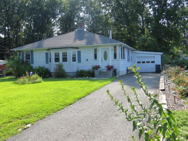 48 Lakeview St, Southwick, MA 01077 (MLS #72379908) :: NRG Real Estate Services, Inc.