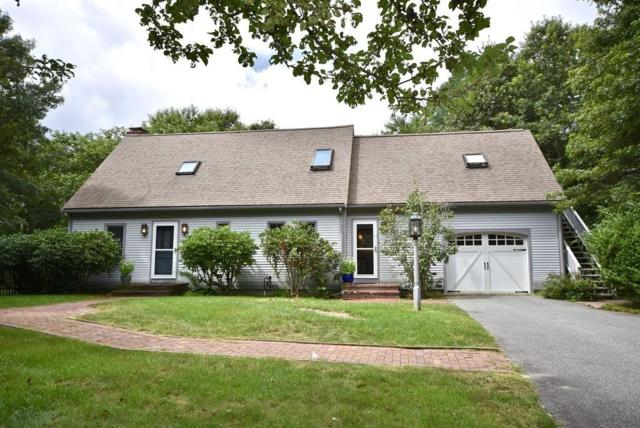 138 Westwind Circle, Barnstable, MA 02655 (MLS #72379911) :: Compass Massachusetts LLC
