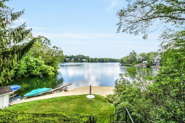 297 Lakeshore Dr, Marlborough, MA 01752 (MLS #72379945) :: Hergenrother Realty Group