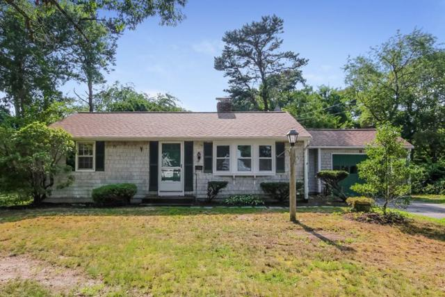 19 Town Hall Ave, Yarmouth, MA 02664 (MLS #72379954) :: Apple Country Team of Keller Williams Realty