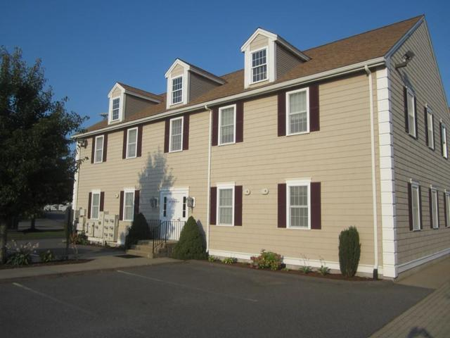349 Route 28 E, Yarmouth, MA 02673 (MLS #72379982) :: Commonwealth Standard Realty Co.