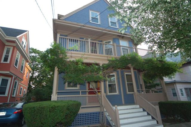 7 Pembroke Street, Somerville, MA 02145 (MLS #72380013) :: Commonwealth Standard Realty Co.