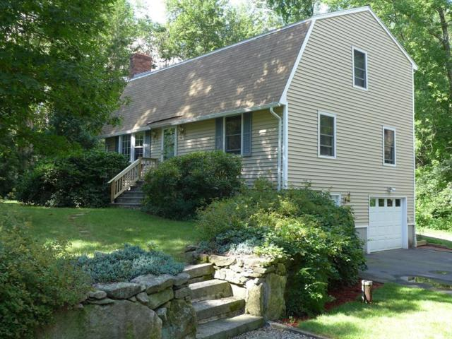 331 Cooper Rd, Northbridge, MA 01534 (MLS #72380035) :: Hergenrother Realty Group