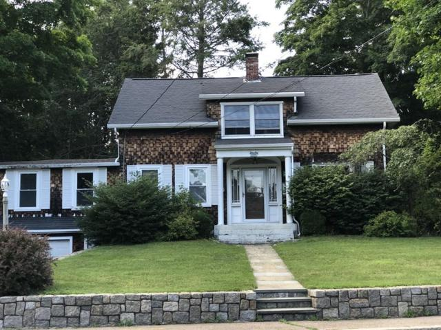 78 Towne Street, North Attleboro, MA 02760 (MLS #72380056) :: Anytime Realty