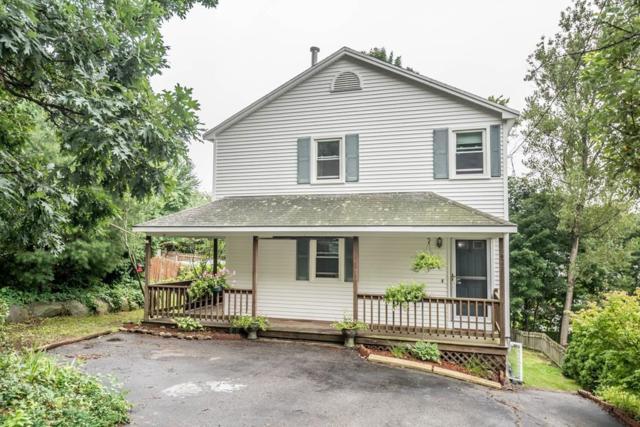 28 Hillcrest Ave, Dracut, MA 01826 (MLS #72380072) :: Westcott Properties