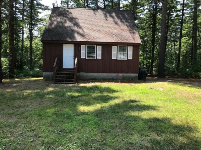 13 Littleton Dr, Wareham, MA 20571 (MLS #72380077) :: Hergenrother Realty Group