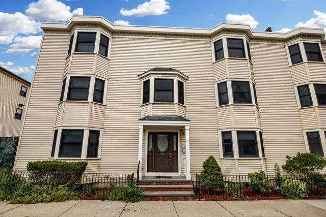 184 Athens Street #1, Boston, MA 02127 (MLS #72380088) :: Cobblestone Realty LLC