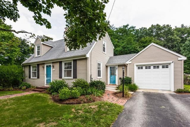 29 Stedman St, Chelmsford, MA 01824 (MLS #72380091) :: Apple Country Team of Keller Williams Realty