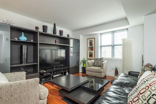 170 Tremont St #1405, Boston, MA 02111 (MLS #72380094) :: Charlesgate Realty Group