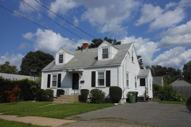 56 Sparkill Street, Watertown, MA 02472 (MLS #72380113) :: Commonwealth Standard Realty Co.