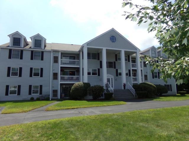 1830 Main Street # 5, Tewksbury, MA 01876 (MLS #72380120) :: EdVantage Home Group