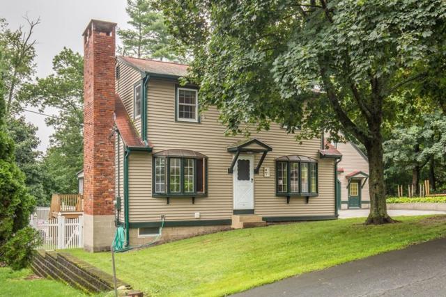 15 1st Street, Amesbury, MA 01913 (MLS #72380126) :: Cobblestone Realty LLC