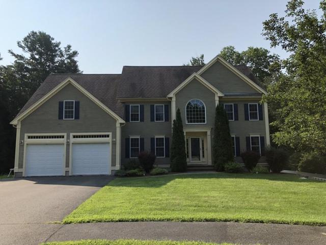 7 Woodward Road, Middleton, MA 01949 (MLS #72380164) :: Exit Realty