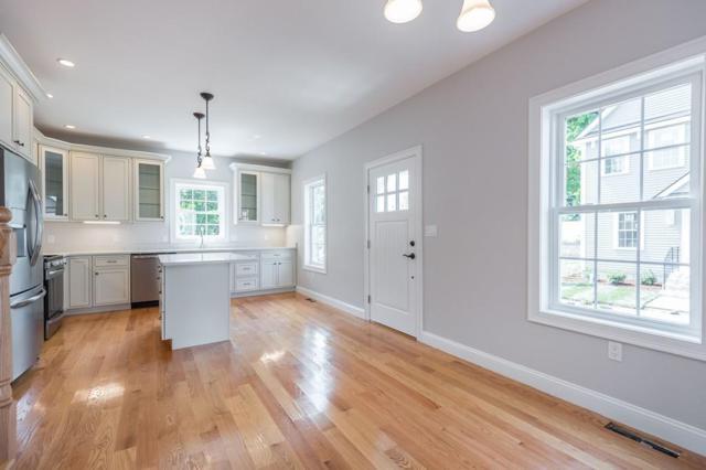 5 Hart Street B1, Wakefield, MA 01880 (MLS #72380183) :: EdVantage Home Group