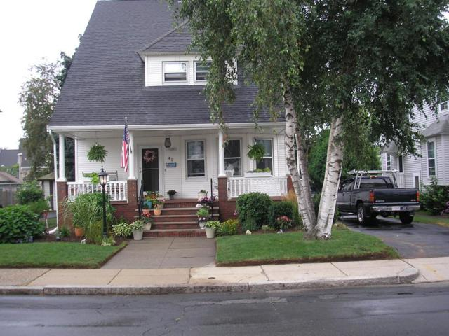 42 Sargent, Winthrop, MA 02152 (MLS #72380184) :: Commonwealth Standard Realty Co.