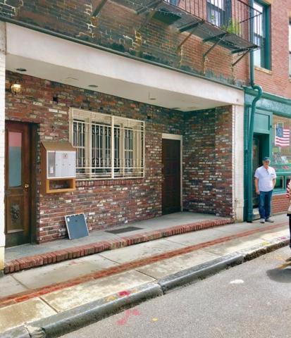 3 Prince Street #1, Boston, MA 02113 (MLS #72380218) :: Commonwealth Standard Realty Co.