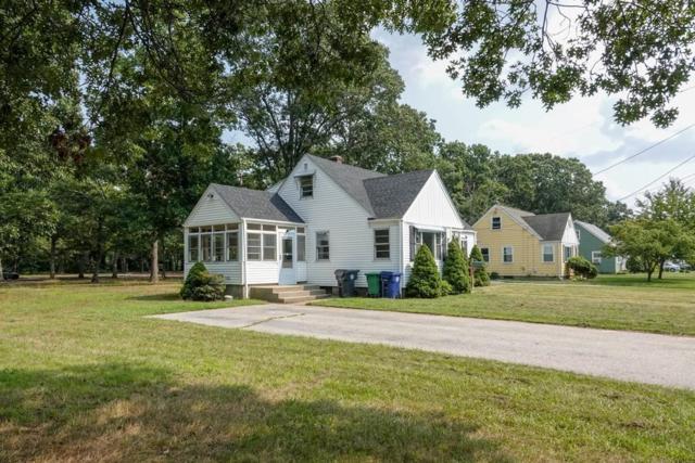 22 Helen Ave, Warwick, RI 02886 (MLS #72380221) :: The Goss Team at RE/MAX Properties