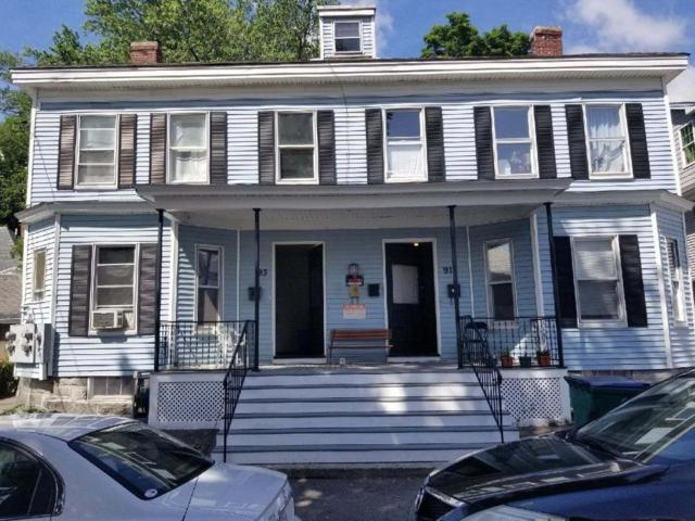 91-93 Fort Hill, Lowell, MA 01852 (MLS #72380247) :: Local Property Shop