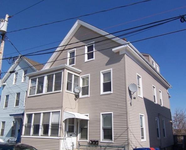 1438 Pleasant Street, New Bedford, MA 02740 (MLS #72380249) :: Vanguard Realty