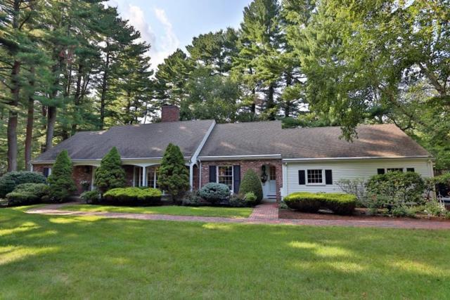 19 Smith Farm Trail, Lynnfield, MA 01940 (MLS #72380263) :: EdVantage Home Group