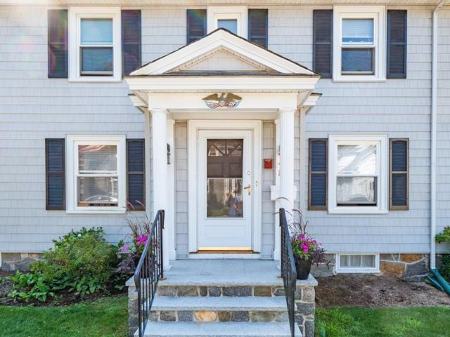 15 Porter Ter, Boston, MA 02132 (MLS #72380284) :: Westcott Properties