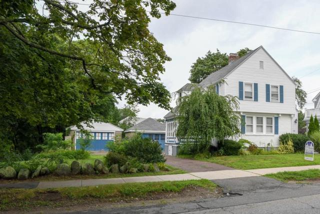 216 Governors Ave, Medford, MA 02155 (MLS #72380300) :: EdVantage Home Group