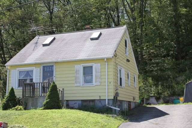 5 Crillon Rd, Worcester, MA 01605 (MLS #72380308) :: Hergenrother Realty Group